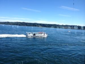 Passenger Ferry